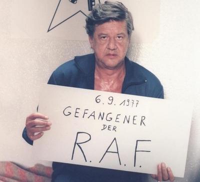 Der Film: zaostřeno na RAF