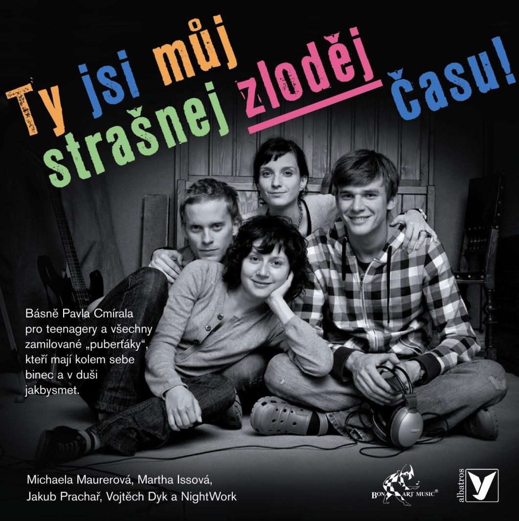 Issová a Prachař zpívají teenagerům