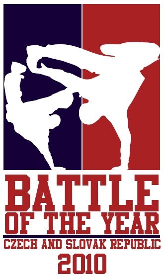 Battle Of The Year se vrací do Čech