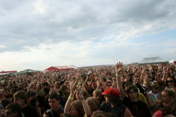 Festival JamRock se odtajňuje