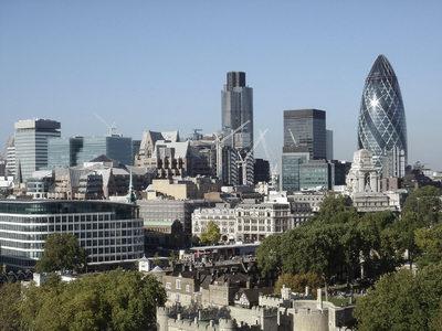 London: Calling...
