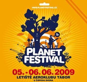 Předprodej lístků na Planet Festival