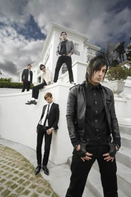 LOSTPROPHETS: ROCK STAR STORY