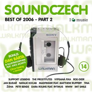 CD příloha: Soundczech 14
