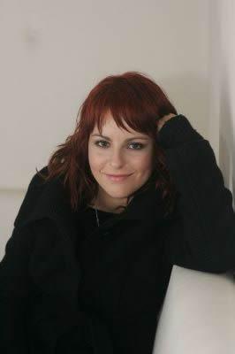 Ucho: Katarína Knechtová