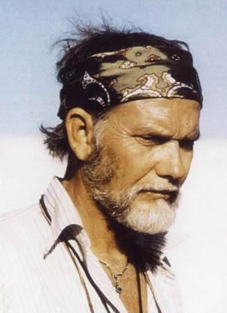 Samuel Peckinpah: Krvavý Sam