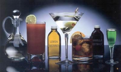 Drogová poradna: Alkohol