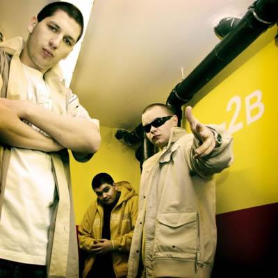 AMO: Amorální rap