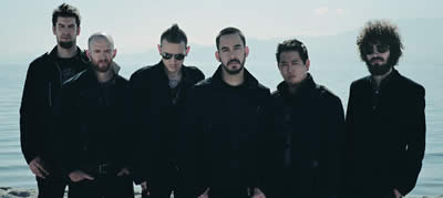 Linkin Park: Zkusit to jinak