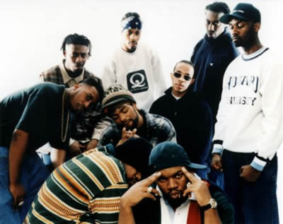 Wu-Tang Clan: Poslední samurajové