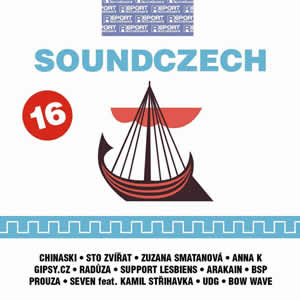 CD Soundczech 16