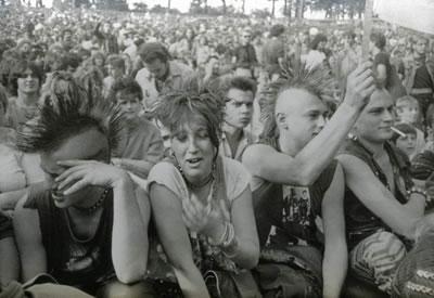 Ze života punku: II. díl