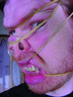 Bubák: Aphex Twin