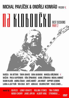 DVD Na Kloboučku - Best Sessions Part 2