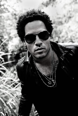 Lenny Kravitz: Čas na revoluci