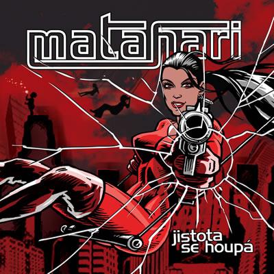CD MATAHARI - JISTOTA SE HOUPÁ