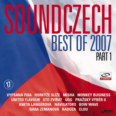 SOUNDCZECH 17 – BEST OF 2007 part 1