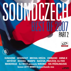 SOUNDCZECH 18 – BEST OF 2007 part 2