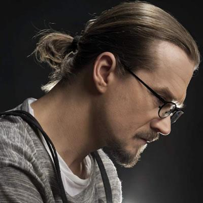Dan Bárta: V hudbě nejsem na vážkách