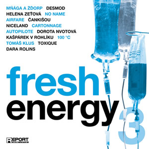CD Fresh Energy 3