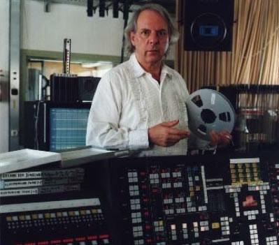 Karlheinz Stockhausen: Programátor chaosu