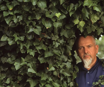 Peter Gabriel: Maják showbyznysu