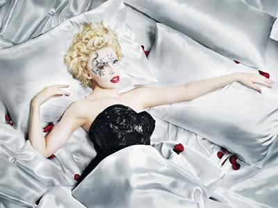 Kylie Minogue: Znovuzrozená showgirl