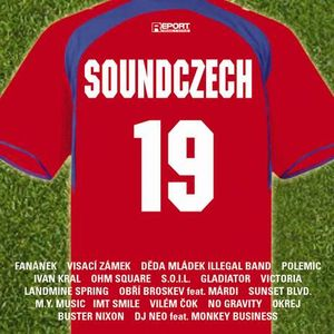 Ukázky z CD Soundczech 19