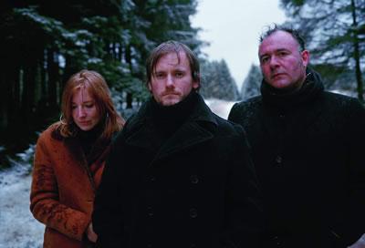 Portishead: Taková nenormální kapela