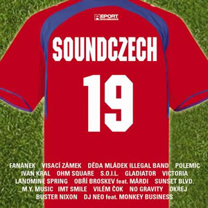 CD SOUNDCZECH 19