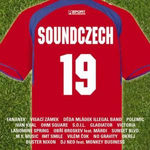 CD SOUNDCZECH 19