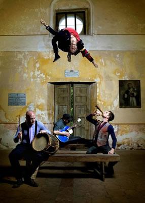 Coldplay: Větší než U2