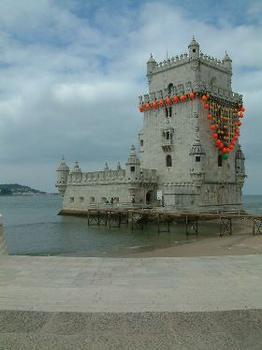 Lisabon: Zaprášený imperialismus
