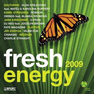 Ukázky z CD Fresh Energy 2009