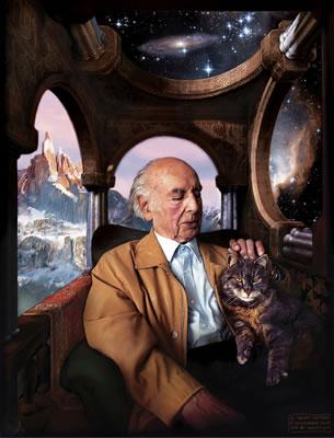 Albert Hoffman: Otec LSD