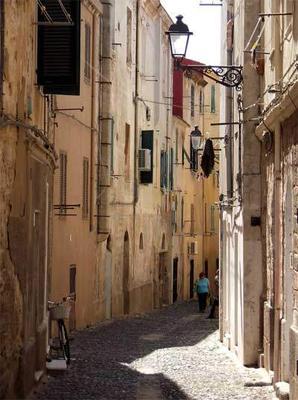 Na cestách: Sardinie - Chorvatsko po italsku