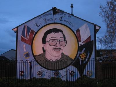 Belfast: zapomenuté město