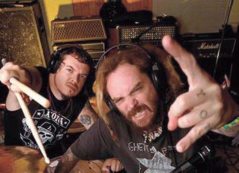 Bubák Max Cavalera: Metalu věrni zůstaneme