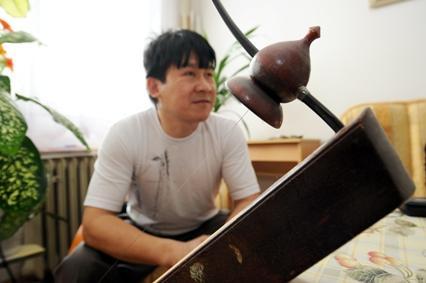 Le-quang dao: Nedvěd s vůní vietnamských nudlí