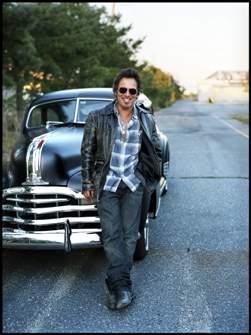 Bruce Springsteen: Splnění snu a ztráta přítele