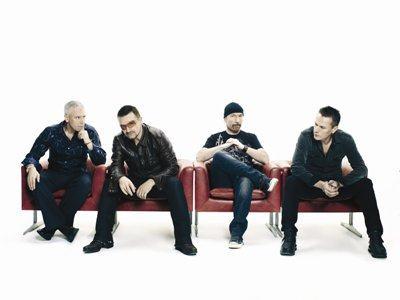 U2: Světoví Dušíni z Dublinu