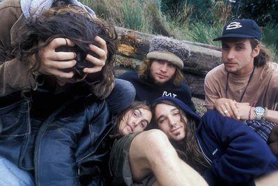 Pearl Jam: S dvacítkou na krku