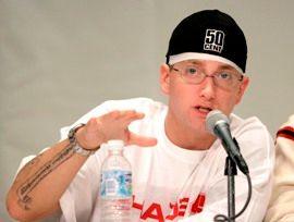 Eminem: Provokatér se vrací pro korunu a žezlo