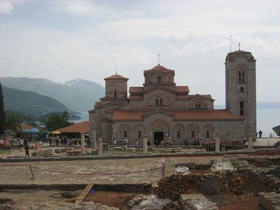 Makedonie plná kontrastů