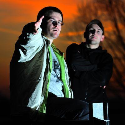 Repkebz: Protisystémový popradský rap