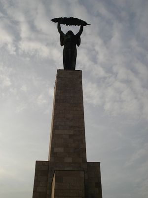Budapešť: Mírně propité mocnářství