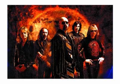 Judas Priest: Živý dotek zla