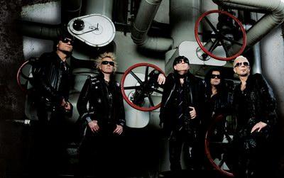 Scorpions: Poslední bodnutí?