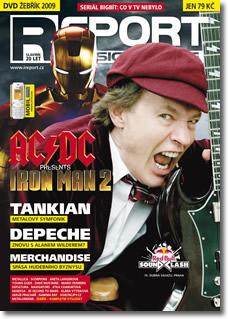Ukázky z DVD Žebřík 2009