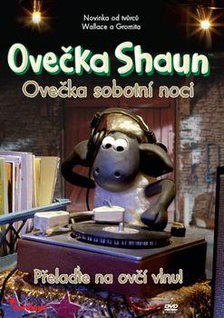 Ovečka Shaun 3 - Ovečka sobotní noci